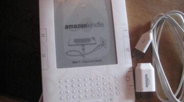 Amazon Kindle 2 Ebook Reader: The Pros & Cons