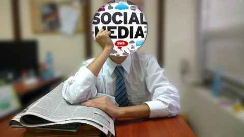 post time for social media differs depending on the platform