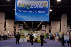 Blog World Expo: A Review