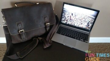 Chromebook Pixel Accessories: We Finally Found The Best Laptop Bag & Chromebook Case For Our Pixel Laptops!