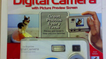 Are Disposable Digital Cameras Worth It? Here Are The Pros & Cons Of Using A Disposable Digital Camera
