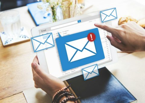 Did you know that forwarded emails are used to spread SPAM and Viruses?