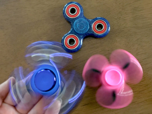 1a71a8bed0d0 Ultimate Guide To Fidget Spinners - A Toy Collector's Fidget Spinner ...