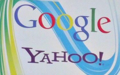 Google Yahoo have similar web based applications