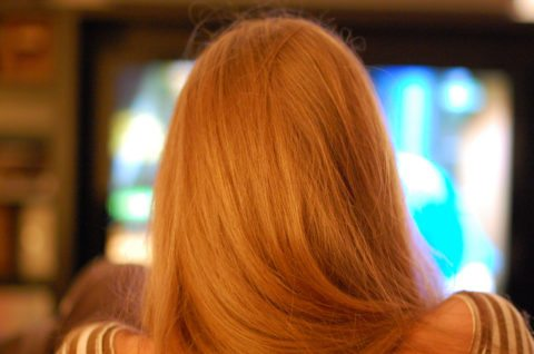 hulu and netflix for watching tv and movies