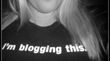 Thinking Of Starting A Blog? 14.5 Things I've Learned About Maintaining Your Own Site