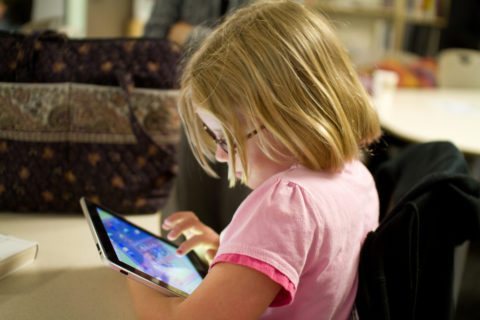 internet safety for kids tablet
