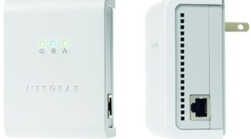 Another Way To Go Wireless: Plug In An Ethernet Adapter & Use 'Powerline Networking'