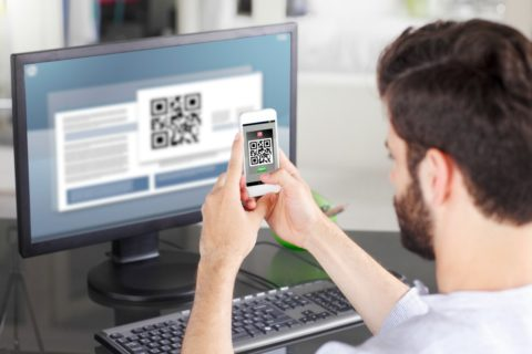 See how to use QR codes in your job resume to attract attention