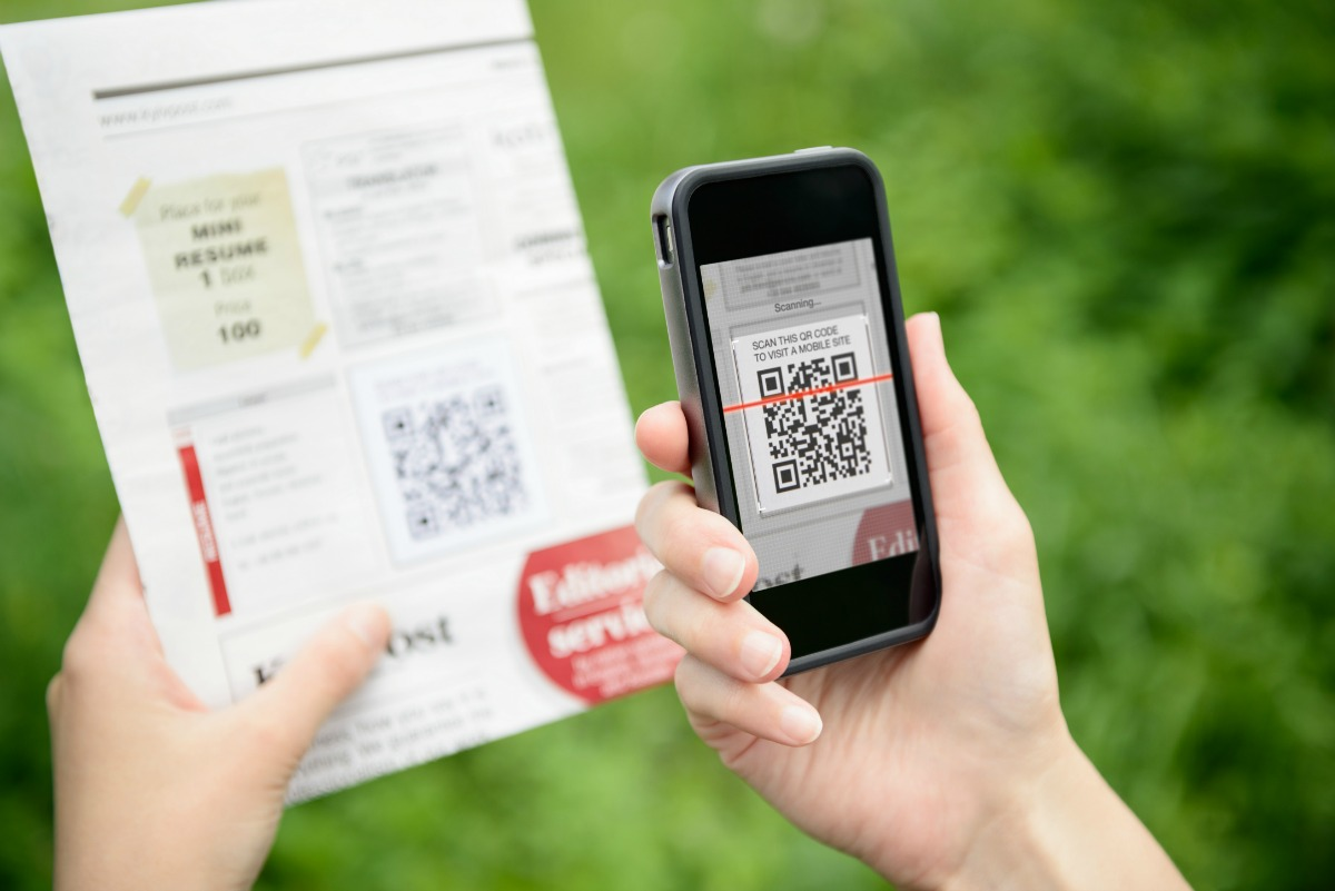 Fun Ways That The Average Person Can Use Custom QR Codes Every Day